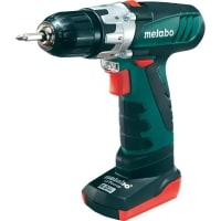 Metabo Powermaxx BS Basic test