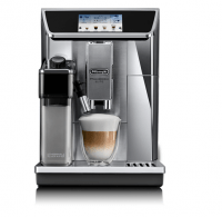 DeLonghi PrimaDonna Elite ECAM (650.75.MS) test