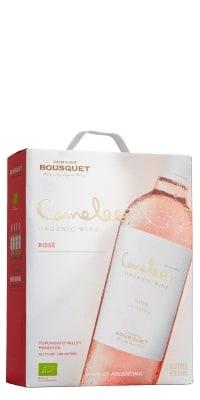 Cameleon Malbec Cabernet Rosé test