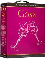 Gosa Monastrell 2013(nr 6297) test