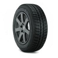 Bridgestone Blizzak WS80 test