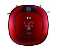 LG HomBot Square test