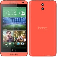 HTC Desire 610 test