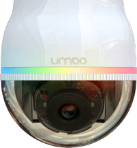 Umbo Smartdome test