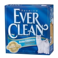 Ever Clean Extra strength - bäst i test bland Kattsand 2017