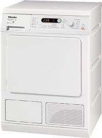 Miele T 8827 WP Vit test