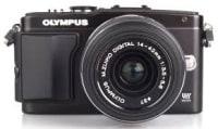 Olympus PEN E-PL5 test