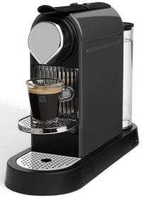 Nespresso Citiz C110 test