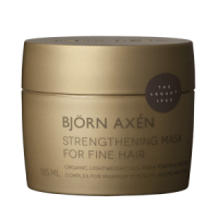 Björn Axén Strenghtening Mask For Fine Hair test