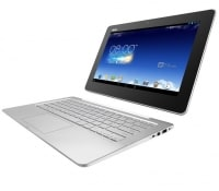 Asus Transformer Book Trio TX201L test