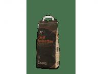OKQ8 Grillbriketter test