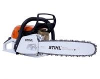 Stihl MS 261 C  test
