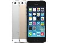 iPhone 5S test