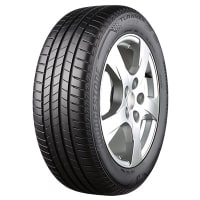 Bridgestone Turanza T005 test