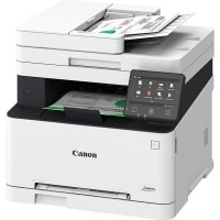 Canon MF633CDW test