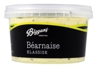 Biggans Bearnaise Klassisk test