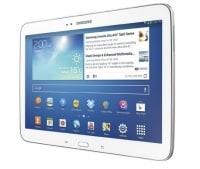 Samsung Galaxy Tab Pro 10.1 test