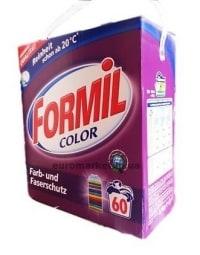 Formil Colour test