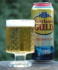 Norrland Guld Alkoholfri test