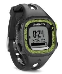 Garmin Forerunner 15 test