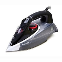 Philips Azur Steam Iron GC4895 test