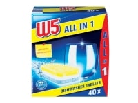 W5 All in 1 test