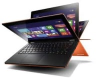Lenovo Ideapad Yoga 13 test