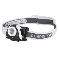 LED Lenser SEO 5 test