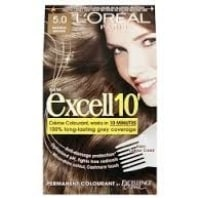 Loreal Excelle 10 test