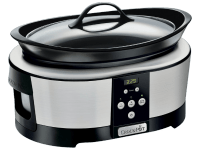 Crock-Pot Slowcooker 5,7 liter test