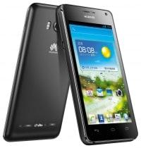 Huawei Honor 2  test