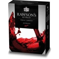 Rawson\'s Retreat Shiraz Cabernet 2013 test