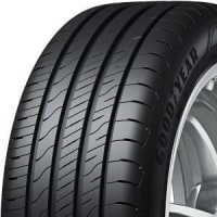 Goodyear EfficientGrip 2 test
