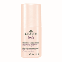 Nuxe Long Lasting Deodorant test