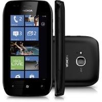 Nokia Lumia 710 test