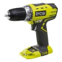 Ryobi R18PDBL-LL25S test