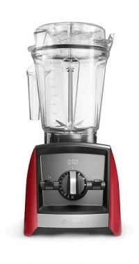 Vitamix Ascent A2500 test