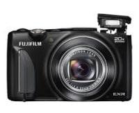 Fujifilm F900 test