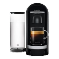 Nespresso Vertuo Plus test