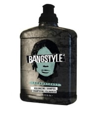 Bangstyle Volumizing Shampoo test