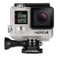 GoPro Hero 4 Black test