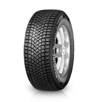 Michelin Latitude X-Ice North ²+ test