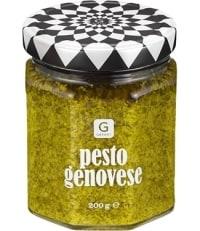 Garant Pesto Genovese test