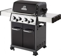 Broil King Baron 490 test