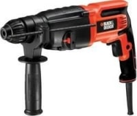 Black & Decker KD750 test