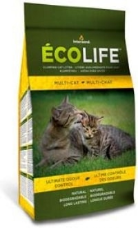 EcoLife Original Multicat test