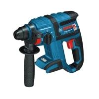 Bosch GBH 18 V-EC test