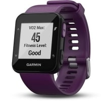 Garmin Forerunner 30 test