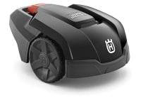 Husqvarna Automower 105 test