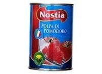 Nostia Krossade Tomater test